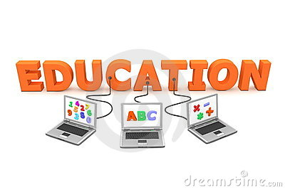 Multiple Wired to Education