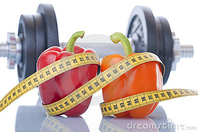 Sport and diet