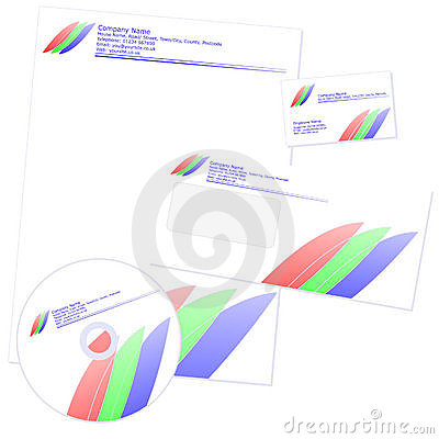 Company Stationary
