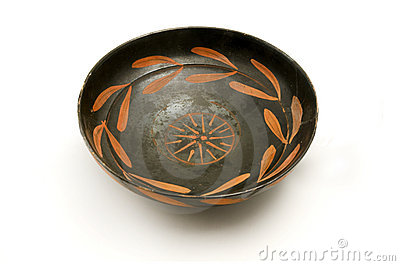 Etruscan Pottery