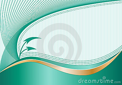 Abstract Background Jade and Gold