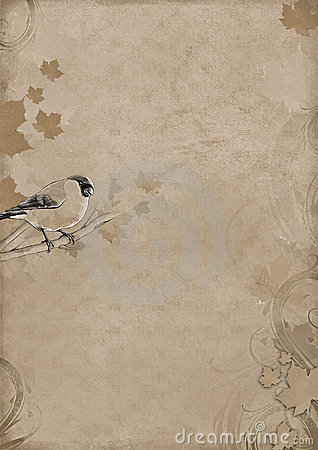 Vintage background 11