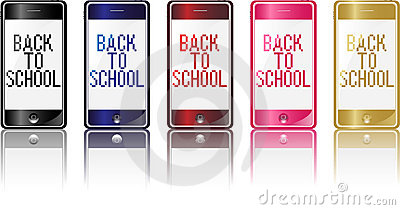 Phone Back to School