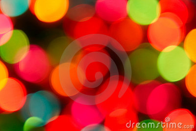 Blur Abstract
