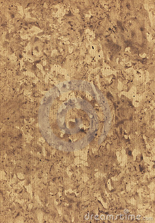 Brown Paper Grungy Texture