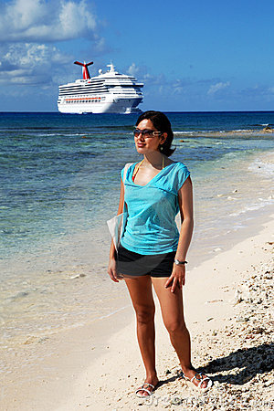 Cruising In Cayman Islands