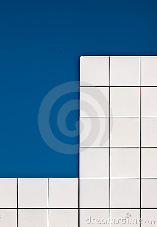 Urban abstract background