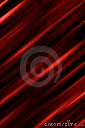 Diagonal Red Background