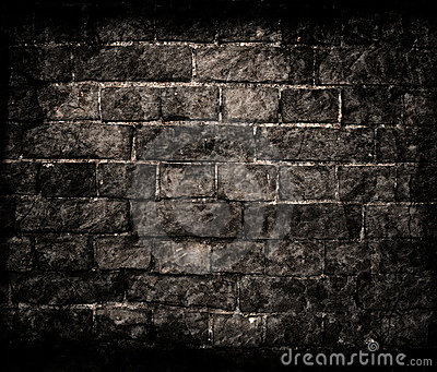 Aged wall texture with copy space