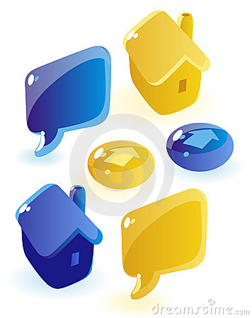 Soap website icons