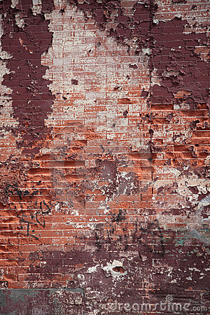 Abstract colorful brickwall