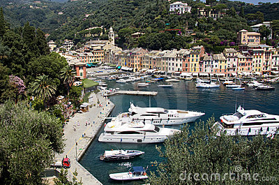 Overview of Portofino