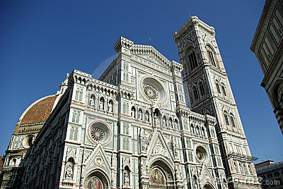 Florence's Cathedral - Italy