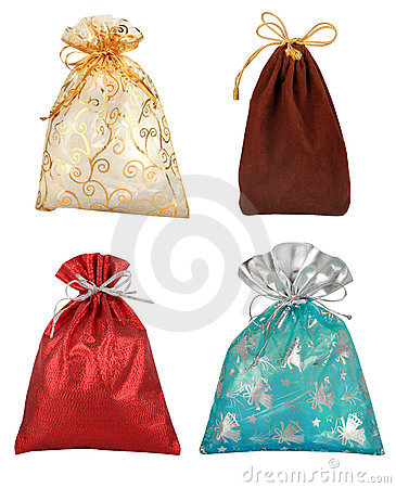 Decorative bags