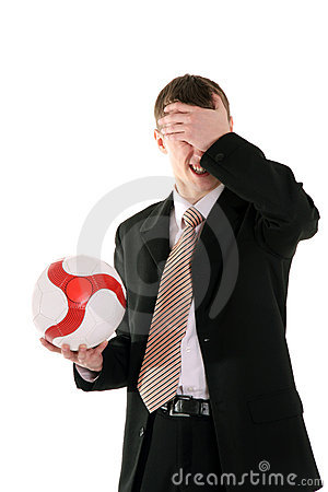 Soccer manager confusion
