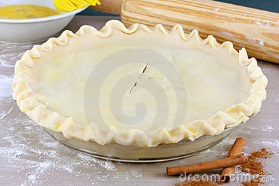 Pie Ready To Bake