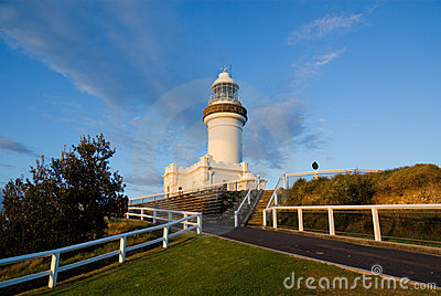 Byron Bay Light