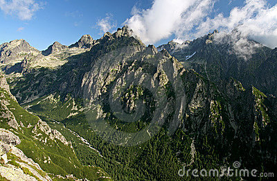 High Tatras IV
