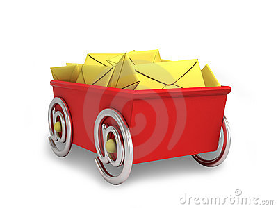 Email Cart