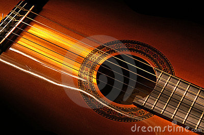 guitar lightbrush 1