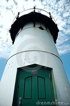 Montera Lighthouse