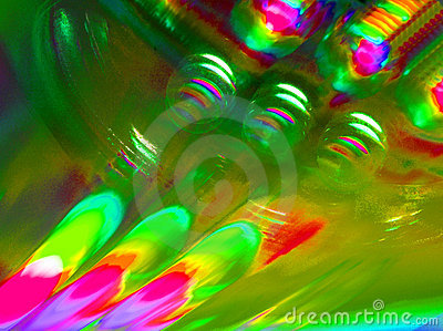 Abstraction light