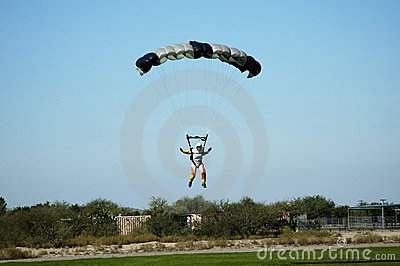Skydiver 7