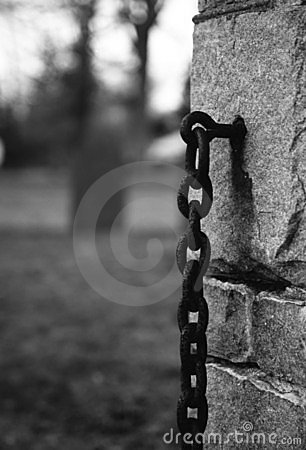 Chains of the Cemetary