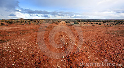 Outback Panorama