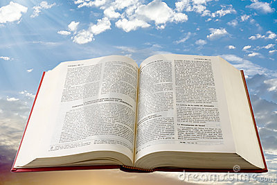 Holy Bible in spanish