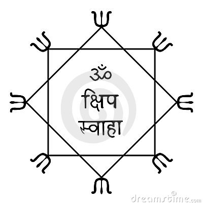 Any poison protection yantra