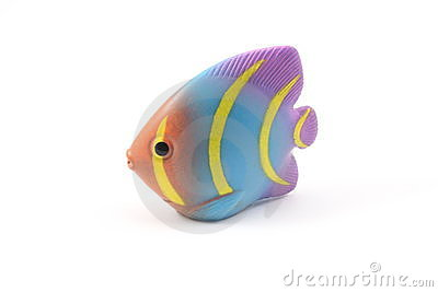 Tropical Fish Toy