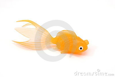 Goldfish Toy