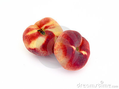 Donut Peaches