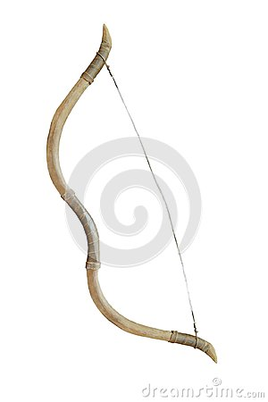 Old bow