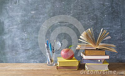 Back to school and education supplies