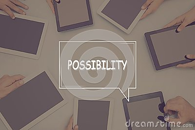 POSSIBILITY CONCEPTBusiness Concept.