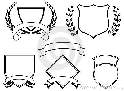 Banners and Crests