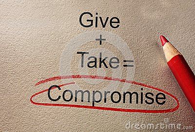Give and Take Compromise