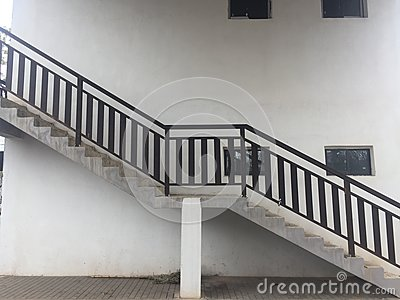 Staircase - structure