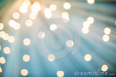 Abstract christmas background, light blur creating nice bokeh.Effects blur out of focus lights trees &new years Bokeh.defocus for
