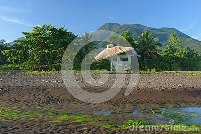 stock image of philippine landscapes