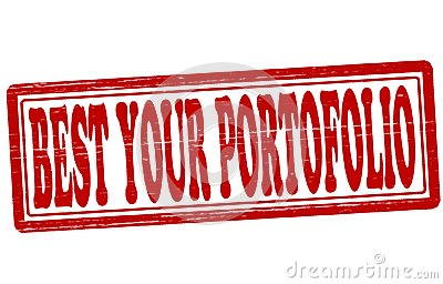Best your portofolio