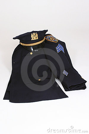 Police Sergeant