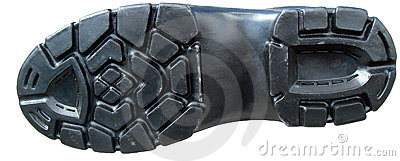 Boot tread