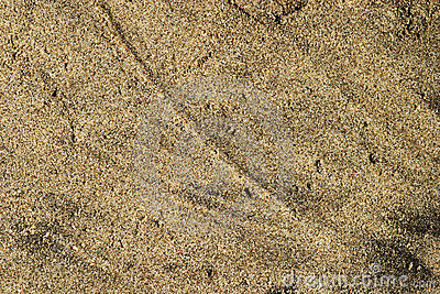 Natural Sand Pattern