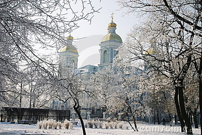 Nikolsky  cathedral 4