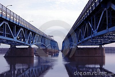 Double Bridge