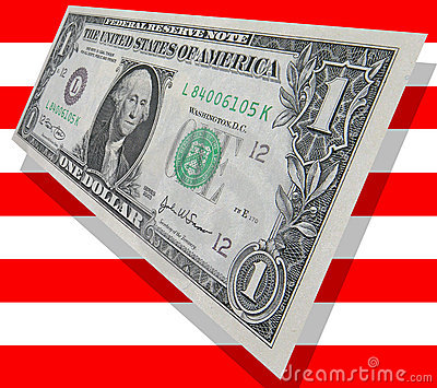 Patriotic Money