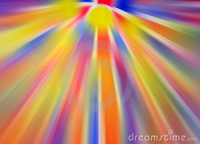 Abstract - background